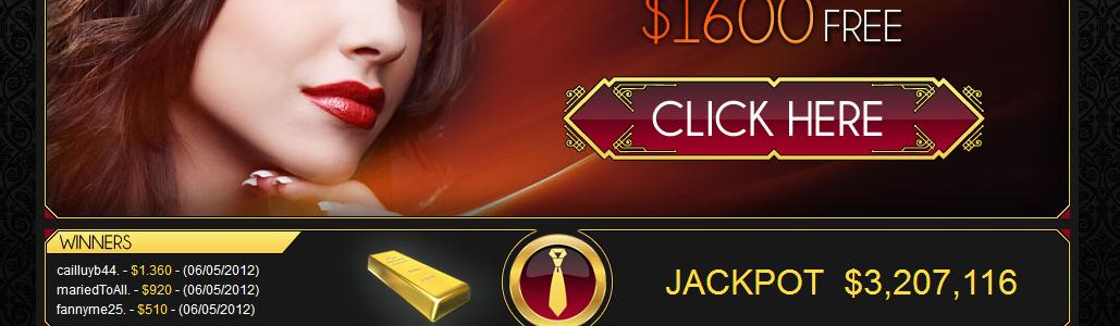 Grand Luxe Casino - US Players Accepted!
